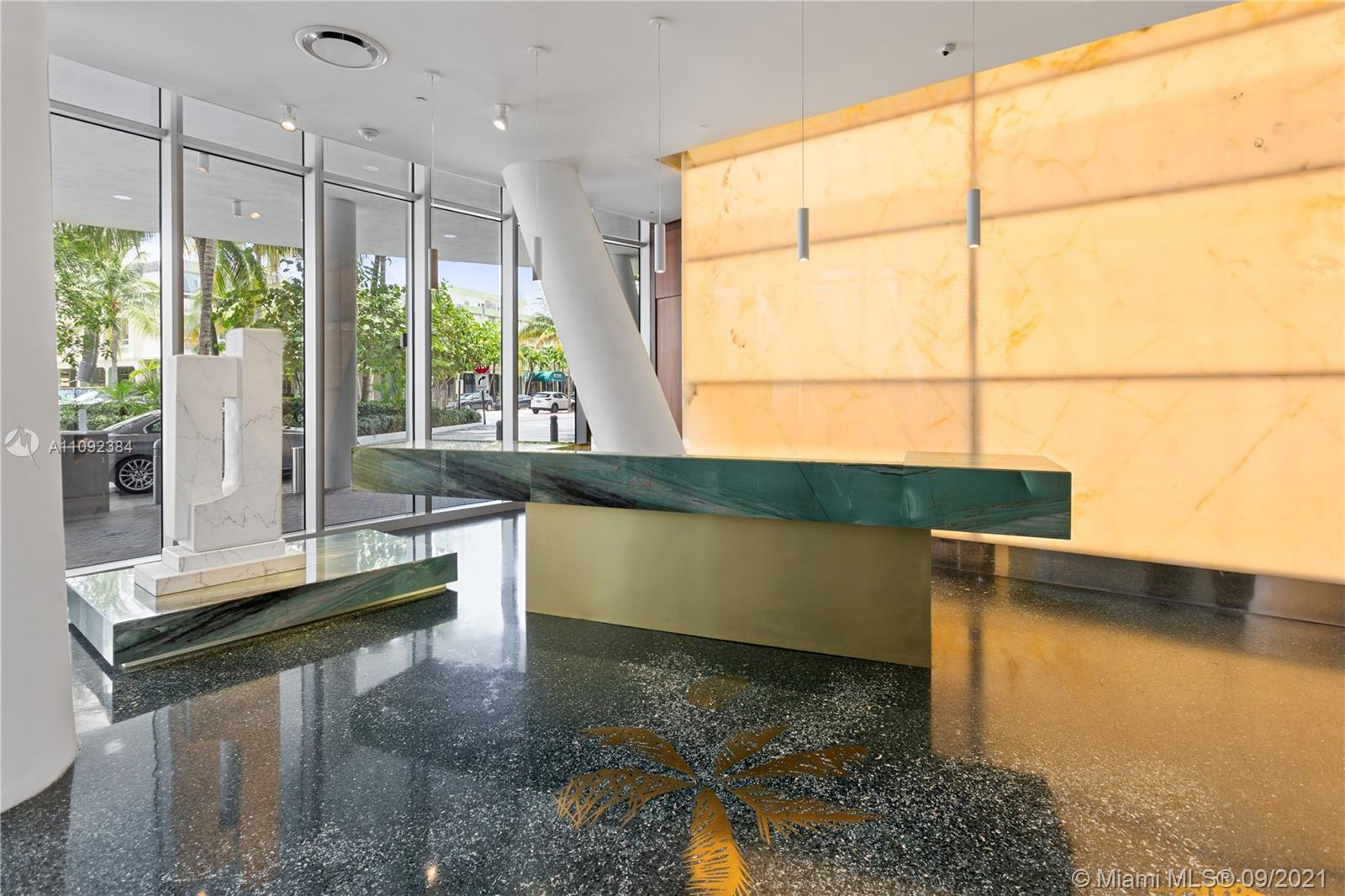 1 Collins Ave